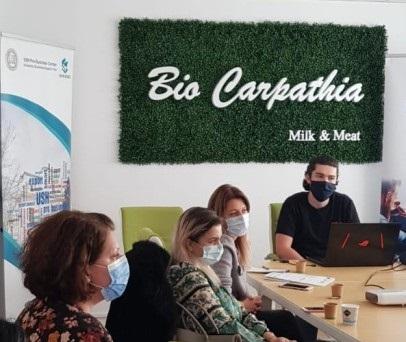 Cercetarea, inovarea și digitalizarea pentru produse ecologice românești, la standarde înalte, un obiectiv important al mișcării ecologice
