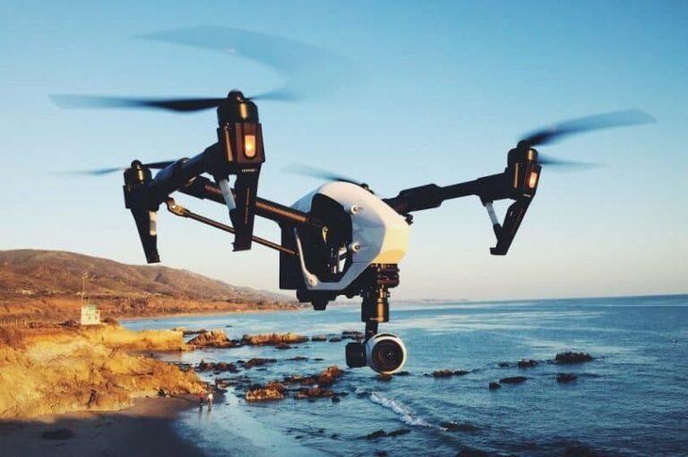 DRONE, CONVERGENȚA TEHNOLOGICĂ ȘI MODELE DE AFACERI DUALE -10 Decembrie 2020, ora 11:00-