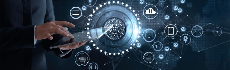 Provocări ale digitalizării în sectorul public și mediul privat. Posibilități de finanțare în domeniul digitalizării – 11 decembrie 2020, ora 10:00 –