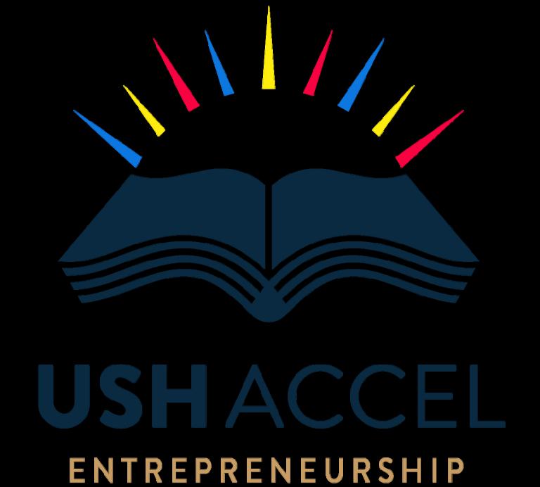 USH ACCEL – Primul pas spre antreprenoriat!