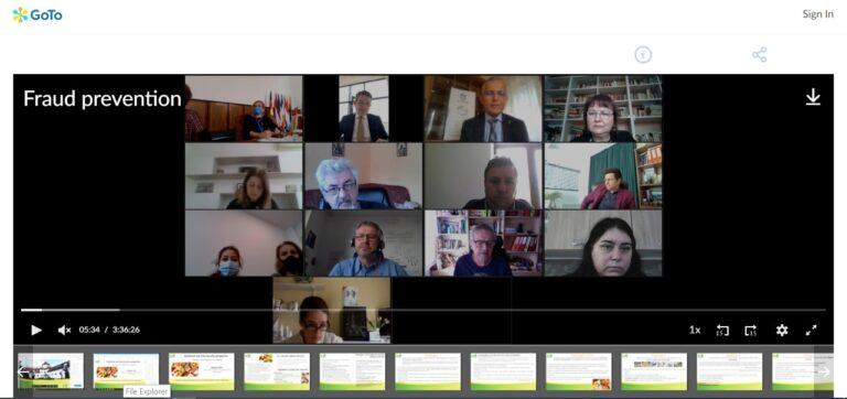 Elveția, un prieten adevărat al sectorului ecologic românesc