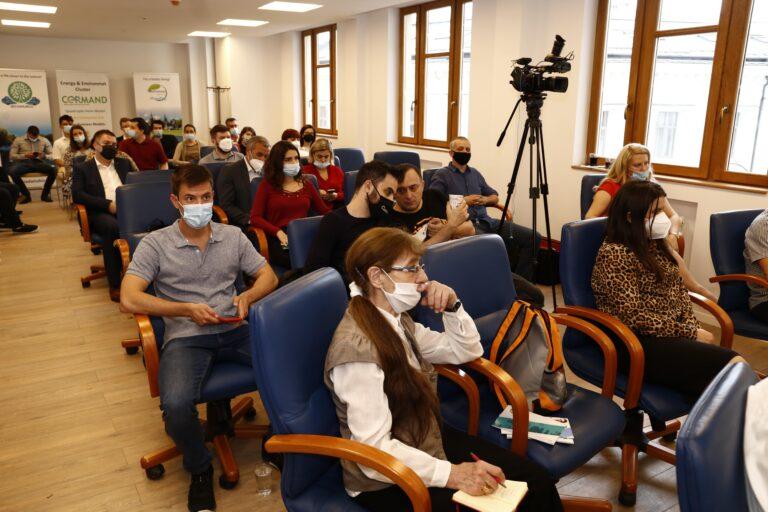 Studenții premiați la USH Accel impresionează prin ambiție și dedicație