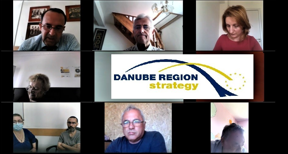Comitetul Consultativ al Strategiei UE pentru Regiunea Dunarii:Incertitudini privind implementarea noului Plan Strategic pentru macroregiunea Dunării