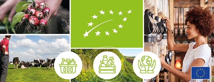 Planul Național de Acțiune pentru Agricultura ecologică. Punct de vedere al Asociației și Consorțiului de clustere INTER-BIO – 22 septembrie 2021, ora 10.00 –