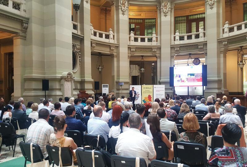 Producătorii români insuficient pregătiți pentru export