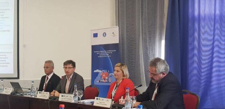 Combaterea sărăciei în Regiunea Dunării