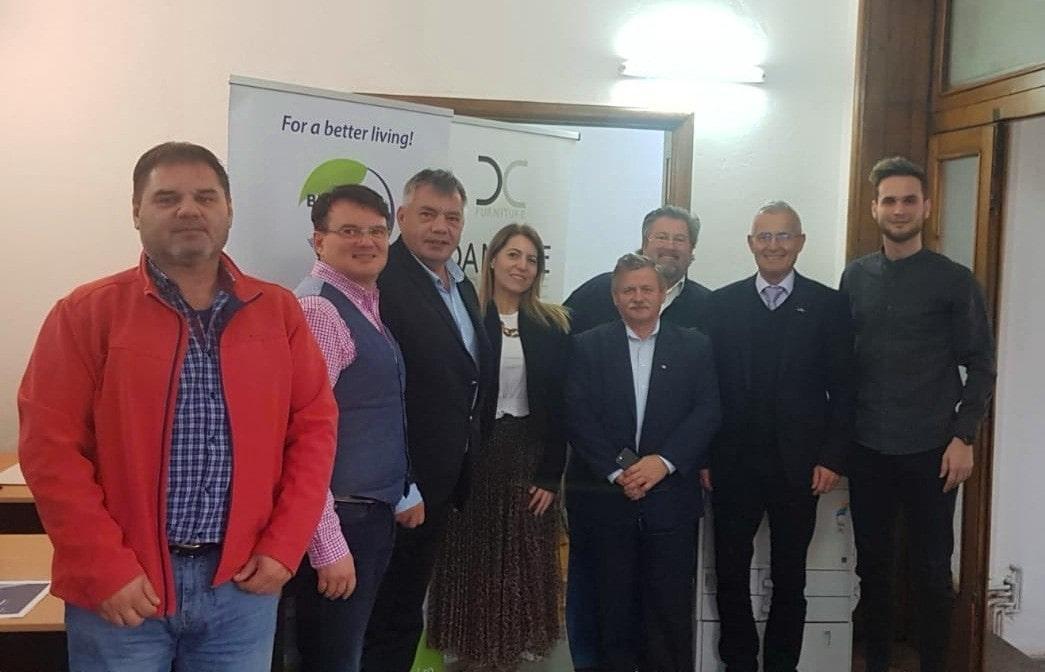 Lansarea consortiului Wallachia Hub, primul consortiu de clustere din regiunea Sud-Muntenia