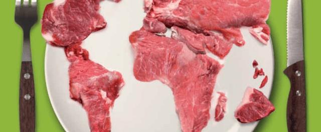 EXPORTUL DE CARNE ȘI PRODUSE AGROALIMENTARE – DE LA JUCĂTOR LOCAL LA JUCĂTOR GLOBAL ! – 23 martie 2017